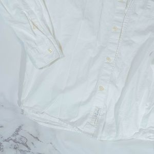 H&M Shirts - H&M white button down shirt